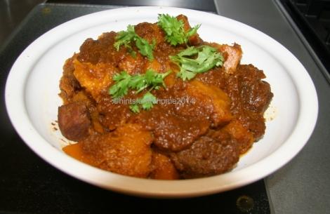 Myanmese - 001 Beef n Pumpkin stew edited re-sized